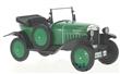 OPEL 4 PS LAUBFROSCH RHD 1922 GREEN