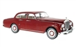 ROLLS ROYCE SILVER CLOUD III FLYING TRACK H. J. MULLINER RHD 1965 RED