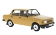 WARTBURG 353 1985 BROWN