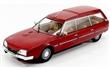 CITROEN CX 2200 SUPER BREAK SERIE 1976 RED