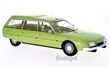 CITROEN CX 2400 SUPER BREAK SERIE I 1976 GREEN