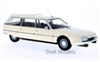 CITROEN CX 2200 SUPER BREAK SERIE 1976 BEIGE