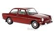 VOLKSWAGEN 1500 S TYP 3 1963 RED
