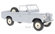 LAND ROVER 109 PICK UP SERIES II 1959 GREY