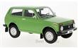 LADA NIVA 1600 1976 GREEN