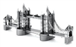 STAVEBNICE METAL EARTH TOWER BRIDGE