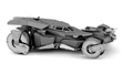 STAVEBNICE METAL EARTH BATMAN vs. SUPERMAN BATMOBILE
