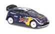 AUTÍČKO MAJORETTE WRC CARS FORD FIESTA WRC S. OGIER / J. INGRASSIA