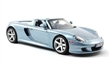PORSCHE CARRERA GT 2004 LIGHT BLUE