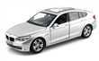BMW 5 GT F07 SILVER modely aut motormax 73352