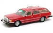 MERCEDES-BENZ CRAYFORD W116 ESTATE USA 1977 RED