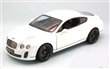 BENTLEY CONTINENTAL SUPERSPORT COUPE 2013 WHITE