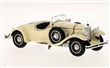 MERCEDES 24/100 ROADSTER 1926 BEIGE