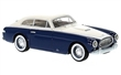 CUNNINGHAM C-3 CONTINETAL COUPE BY VIGNALE BLUE / WHITE