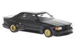 MERCEDES-BENZ 500 SEC KOENIG SPECIAL 1985 BLACK