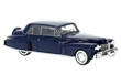 LINCOLN CONTINENTAL V12 COUPE BLUE