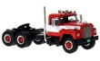 INTERNATIONAL HARVESTER FLEETSTAR F-2000-D 1963 RED