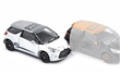 CITROEN DS3 Racing 2011 white/grey
