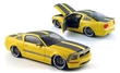 FORD MUSTANG CESAM PAROTECH 2007