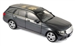 Mercedes-Benz C-Klasse Estate 2014 Grey Metallic MODELY NOREV 183475