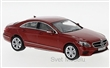 MERCEDES-BENZ CLS C218 2014 RED