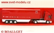 IVECO STRALIS DUCATI MOTO GP OFFICIAL TRUCK