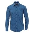 Pánská košile Casa Moda aqua to petrol 7XL (56)