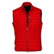 Vesta Casa Moda červená 5XL - 6 XL