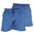 Pánské plavky KS20817 modré 7XL - 8XL