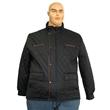 Pánská bunda jarní - podzimní Arango 7XL - 8XL