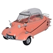 MESSERSCHMITT KR 200 BUBBLE TOP ROSE MODEL OXFORD 18MBC003