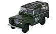 LAND ROVER SERIES II SWB HARD BACK POST OFFICE TELEPHON