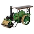 Fowler Steam Roller No. 18873 City of Truro