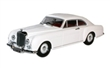 BENTLEY CONTINENTAL S1 WHITE