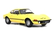 OPEL GT YELLOW