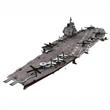 USS ENTERPRISSE CUBICFUN 3D PUZZLE P677H