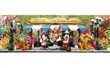 DISNEY MINNIE LOWERS PUZZLE CLEMENTONI 39191 1000 dílkůPANORAMA