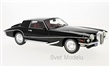 STUTZ BLACKHWAK COUPE 1971 BLACK