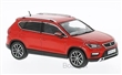 SEAT ATECA 2016 RED