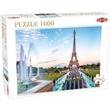 PUZZLE TACTIC 53867 EIFFELOVA VĚŽ 1000 dílků
