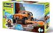 REVELL JUNIOR KIT OFF ROAD VEHICLE