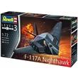 REVELL 03899 F-117A NIGHTHAWK