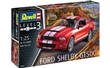 REVELL 07044 FORD SHELBY GT 500 2010