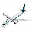 REVELL 64884 EMBRAER ERJ 195 MODEL SET