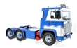 SCANIA LBT 141 1976 WHITE / BLUE L.E. 500 PCS.