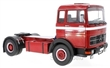 MERCEDES-BENZ LPS 1632 1969 RED / BLACK / WHITE L.E. 700 PCS.