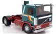VOLVO F12 1977 GREEN / WHITE / RED L.E. 500 PCS.