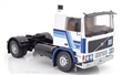 VOLVO F12 1977 WHITE / BLUE L.E. 500 PCS.