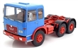 MAN 16304 F7 1972 BLUE / RED L.E. 750 PCS.