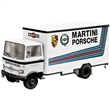 MERCEDES-BENZ LP 608 MARTINI RACING LIMITED EDTION 1500PCS.